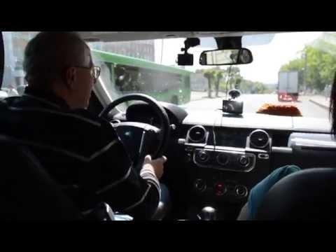 Александр Пикуленко об автомобильном патриотизме