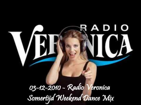 DML Sound , 03-12-2010 - Radio Veronica Somertijd Weekend Dance Mix