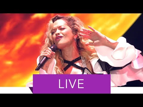 Rita Ora x Liam Payne - ECHO 2018