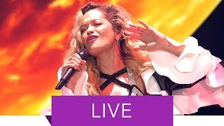 Download Lagu Rita Ora x Liam Payne - ECHO 2018 Gratis STAFABAND