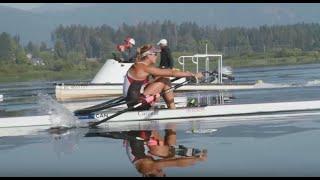 Rowing Canada Proposal