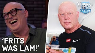 'Frits Wester was LAM!' | VERONICA INSIDE