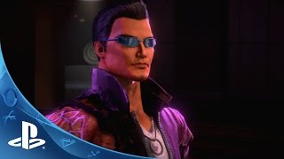 Saints Row: Gat out of Hell 7 Deadly Weapons Trailer | PS4, PS3