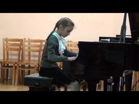 Шопен Фредерик - Вальс (фа мажор), op.34 №3