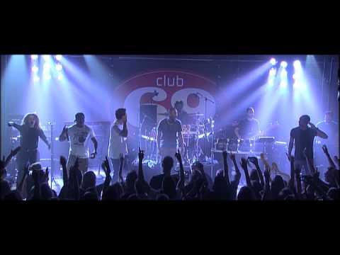 Studio Brussel: Rudimental - Feel The Love (live at Club 69)