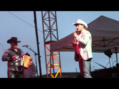 Julion Alvarez @Del Mar-Terrenal