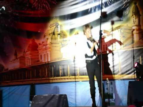 Звёздное шоу пародиста Андрея Касьяненко 2011