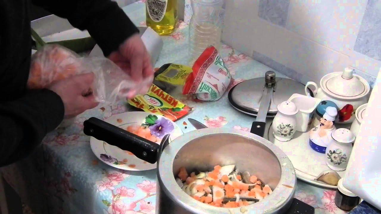 Как сделать вкусно макароны с сосисками
