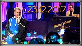 Oliver Schott feat. The Golden Gospel Choir - O Holy Night - 4K UHD