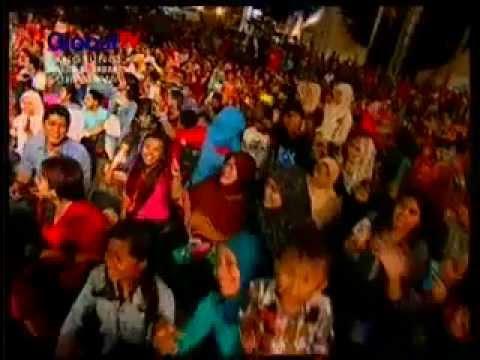 Download Virzha - Damai BersamaMu @ Surabaya Mp4 baru