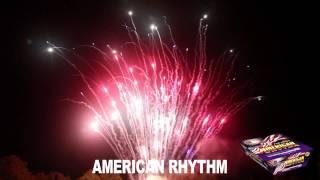 AMERICAN RHYTHM - WORLD CLASS