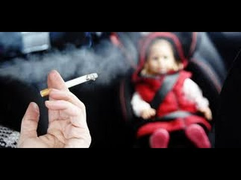 Risks of Passive Smoking Effects