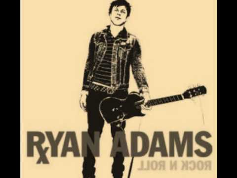 Ryan Adams - Burning Photographs