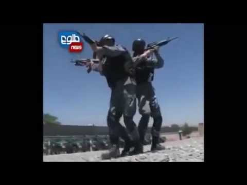 Afghan Army Song 2016