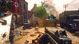 """WAR"" - BEST NEW CALL OF DUTY WW2 MULTIPLAYER GAME MODE"