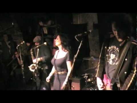 Donna Destri Band Live 7-15-2012 Johnny Thunders Birthday Bash