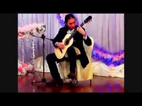 Tango en skaï - Roland Dyens (Bruce Pun Guitare)