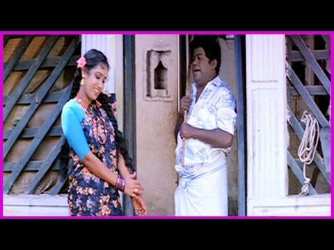 Gharana Premikudu - Telugu Full Length Movie Scene - Prasanth,Madhubala,Ooha