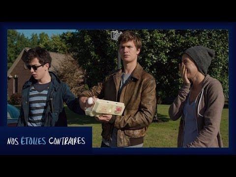 Nos Etoiles Contraires - Extrait Qu'est ce que ça fait du bien [Officiel] VF HD