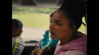 Star's Group Arrives in Kansas City | American Honey (2016) | 1080p HD