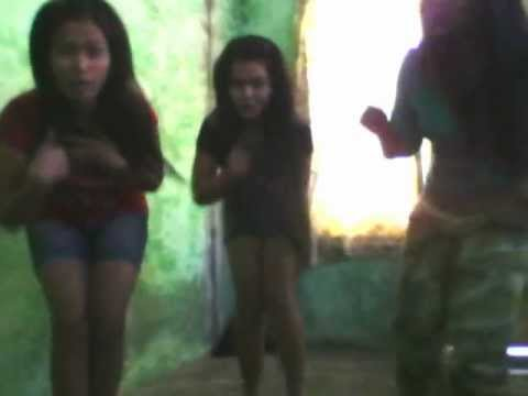 Goyang Sex Ala Remaja  Jutek.wmv video
