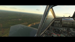 DCS Normandy 1944 - Bomber Intercept
