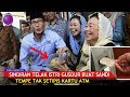 Tel4k!! Sindiran Istri Gus Dur Buat Sandi: Tempe Tak Setipis Kartu ATM!