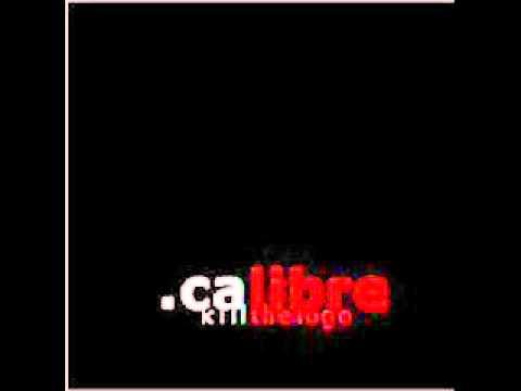 Calibre - Antidote