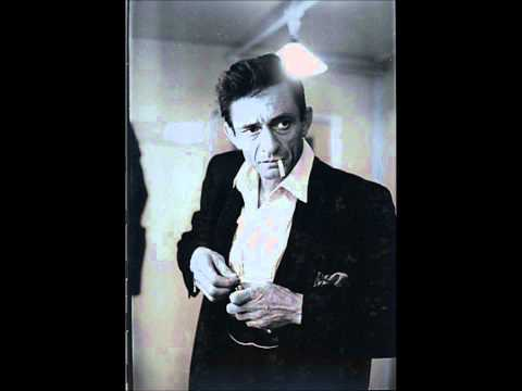 Johnny Cash - The Highwaymen - Highwayman