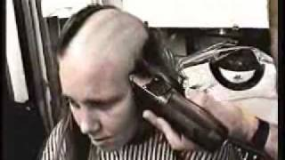 Myrtle Beach Headshave 1