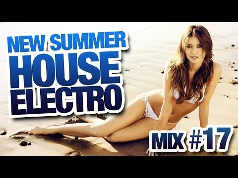BEST HOUSE ELECTRO PARTY MIX 2013 - #17