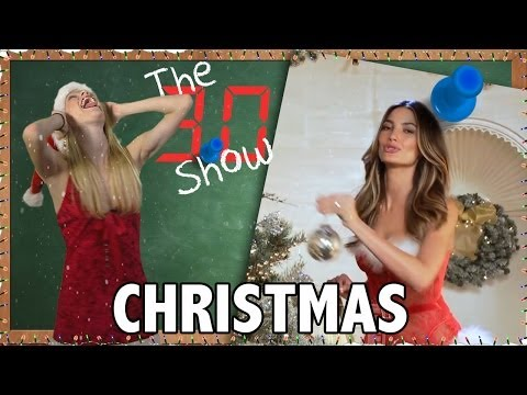 Dirty, Filthy Christmas – The 3.0 Show