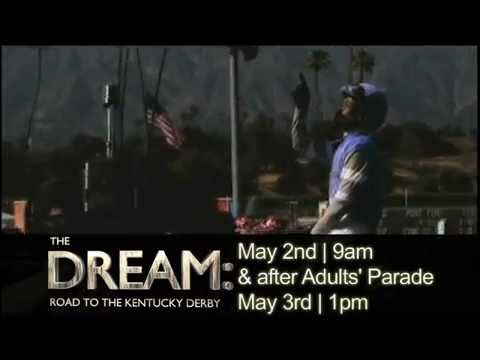 The Dream: Road to the Kentucky Derby