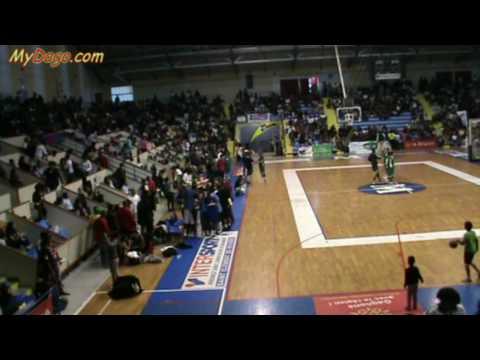 RNS 2010 Finale Basket Masculin (2/9)