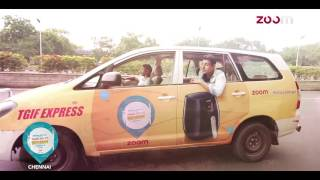 'THANK GOD IT'S FRYDAY' Season 3 With Ranveer Brar | Chennai | Episode 6 | Promo
