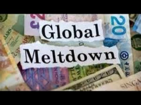Global Financial Collapse $Trillions lost September 4 2015 Breaking News