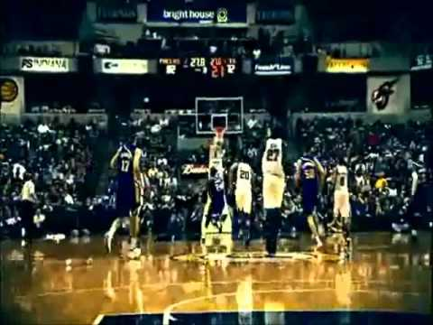 Paul George Highlight Mix Indiana Pacers