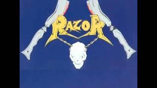 Watch Razor Shootout video