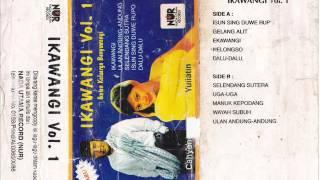 download lagu Ikawangi Vol 1 Selendang Sutera gratis