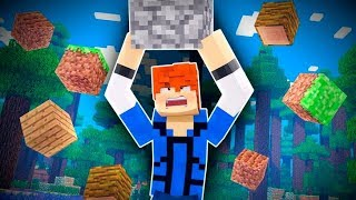 Minecraft Daycare - MUTANT RYAN !? (Minecraft Roleplay)