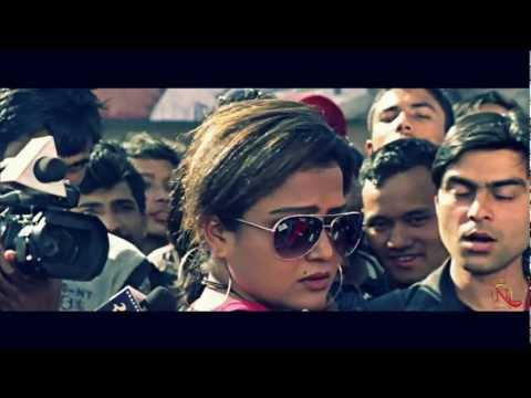 Nepali Movie Saathi Ma Timro Trailer - www.entertainnepal.com...