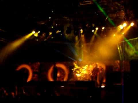 Tool - Lateralus 2011 Big Day Out, Auckland