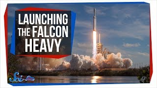 How SpaceX Launched the World