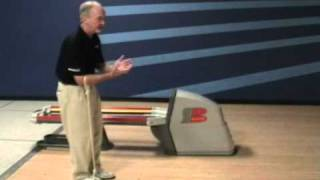 Bowling Tip of the Week - Timing for Beginners / Intermediate Players