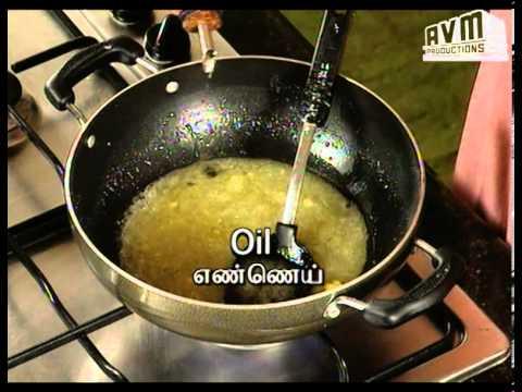 Mangaiyar Choice - Cookery - White Pumpkin Halwa