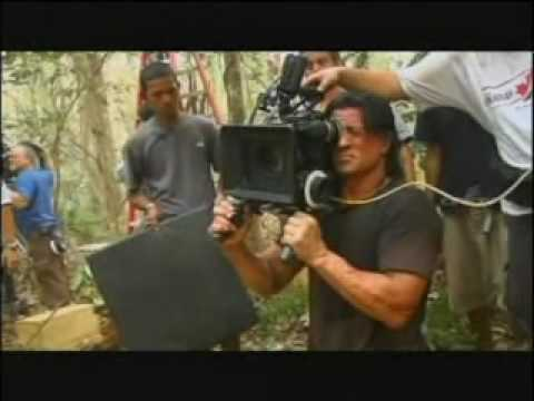 Programa CineTV - Rambo IV