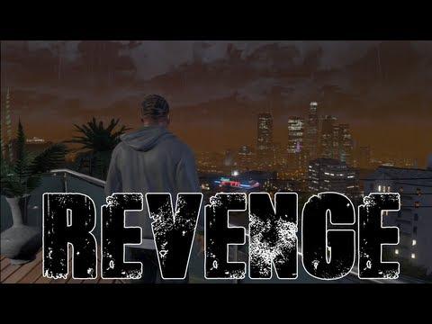 Grand Theft Auto V Franklin Kills Michael And Trevor