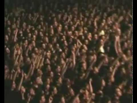 Blind Guardian- The Bard's song(In The Forest) Live At Stuttgart 7-05-2002
