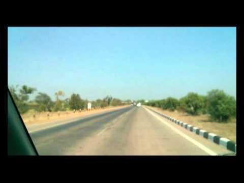 NH 4 Belgaum to Kolhapur Punj LLoyd built Highway