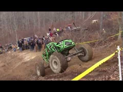 Eugene bounty hill run at Piney Grove Off Road in Somerset Kentucky